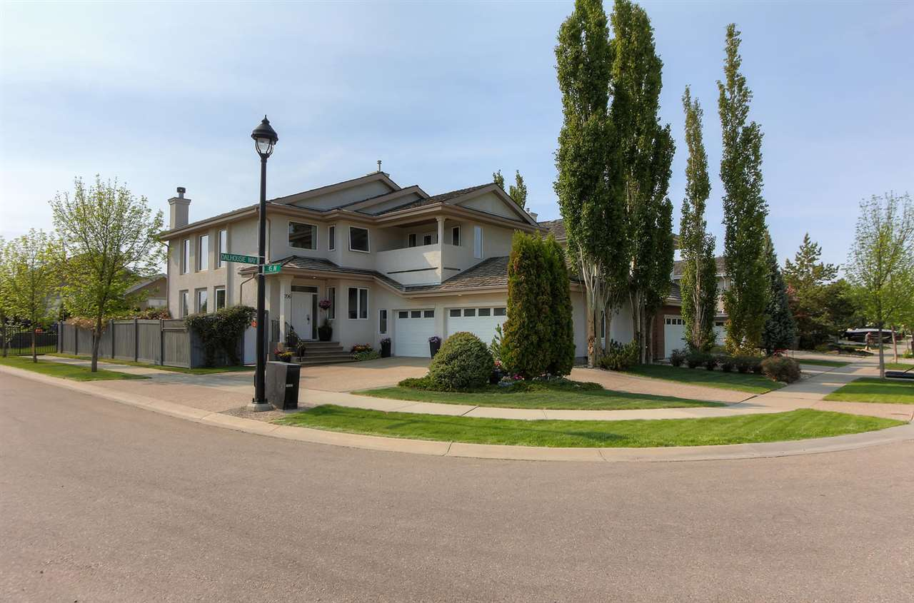 MLS® listing #E4159081 for sale located at 706 DALHOUSIE Way