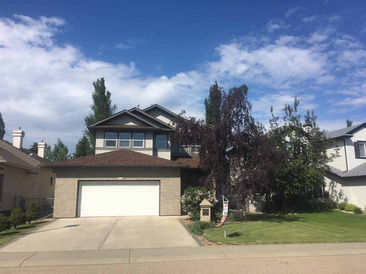 MLS® listing #E4159099 for sale located at 863 PROCTOR Wynd