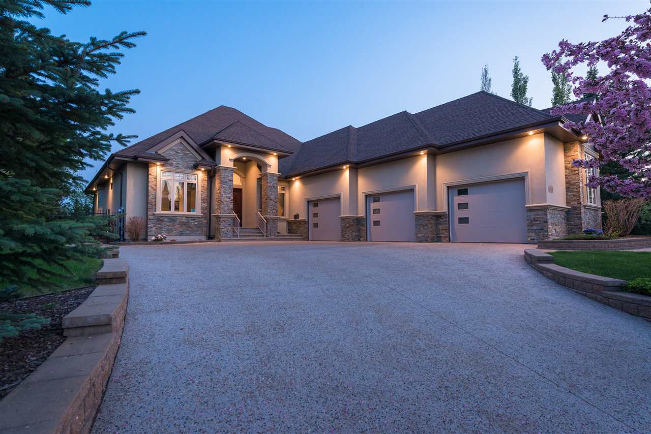 MLS® listing #E4159114 for sale located at 105 WESTBROOK Drive