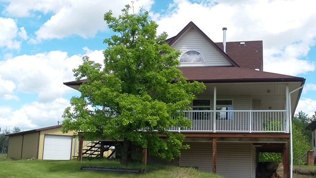 MLS® listing #E4159147 for sale located at 20241 Twp. Rd. 500
