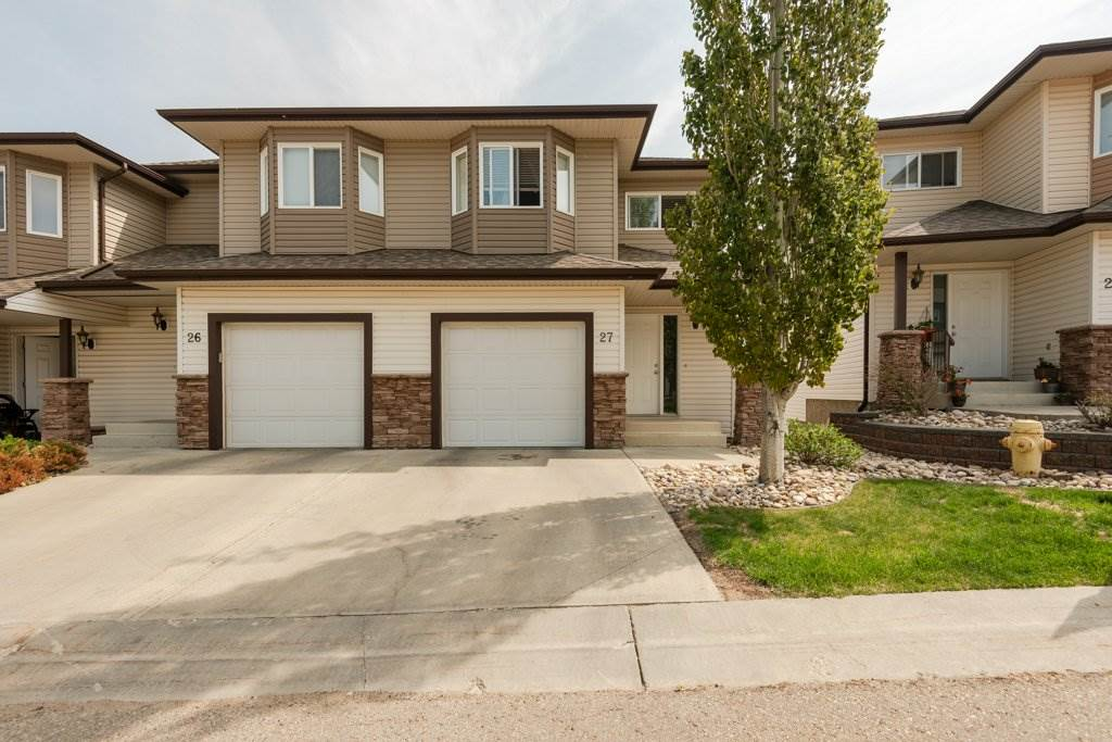 MLS® listing #E4159164 for sale located at 27 171 BRINTNELL Boulevard
