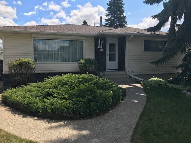 MLS® listing #E4159204 for sale located at 4115 117 Street