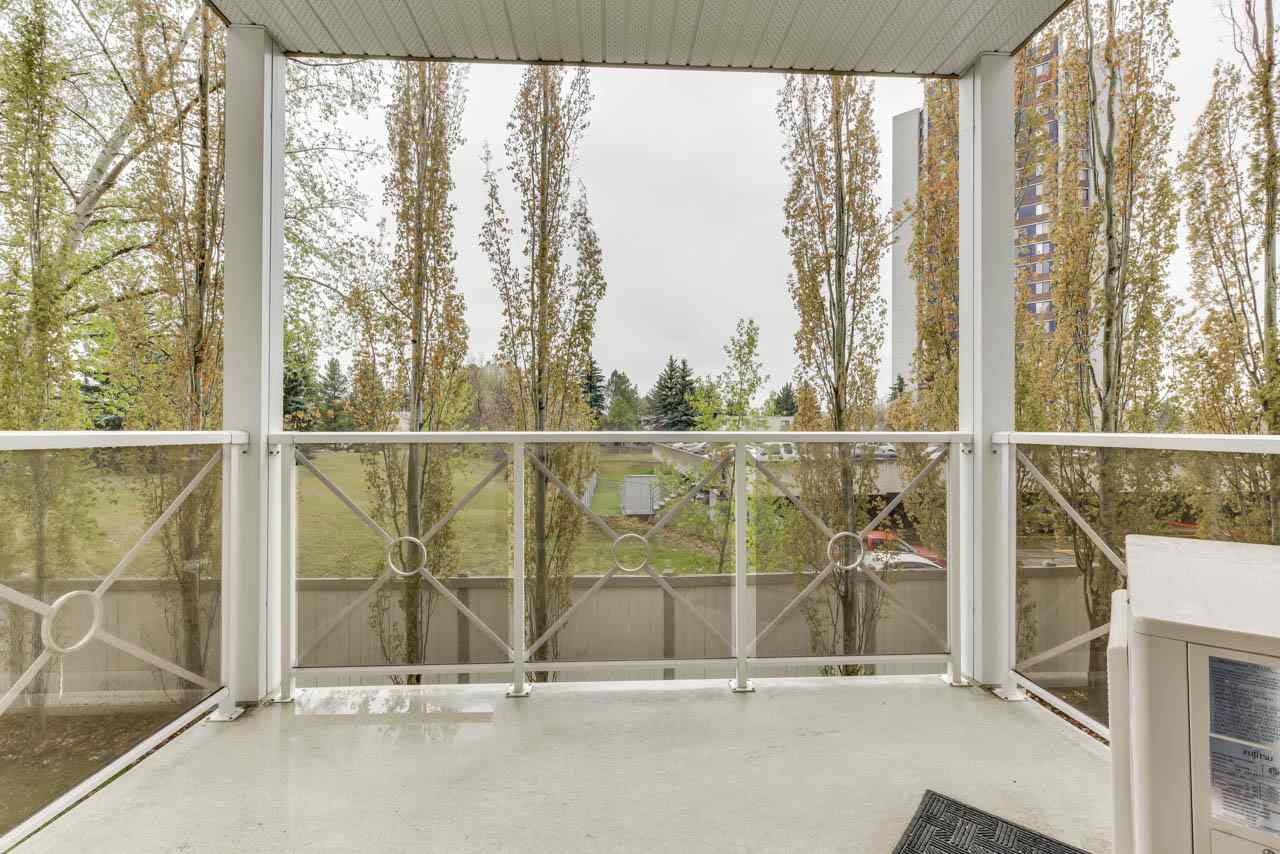 MLS® listing #E4159205 for sale located at 218 12111 51 Avenue