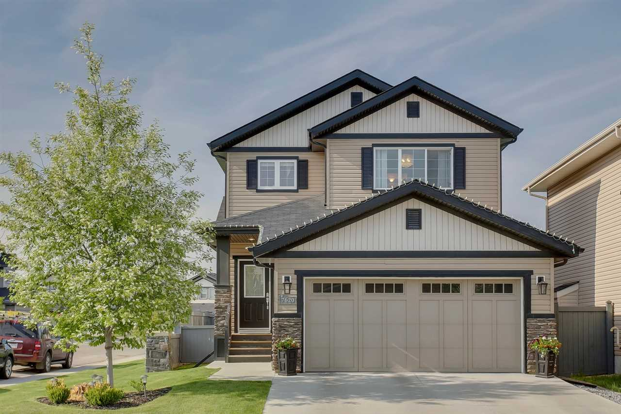 MLS® listing #E4159249 for sale located at 7620 GETTY Link