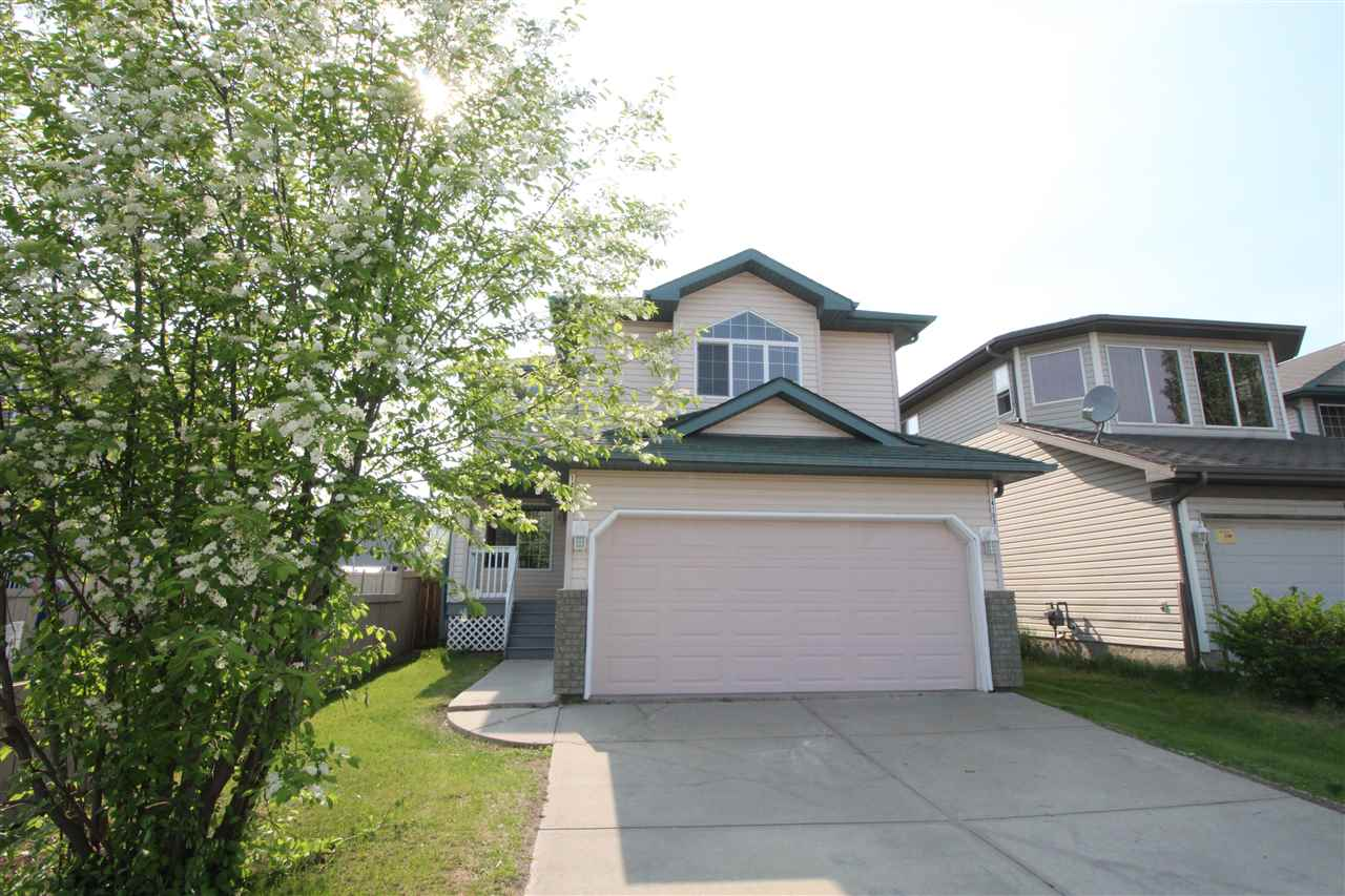 MLS® listing #E4159261 for sale located at 14108 136 Street