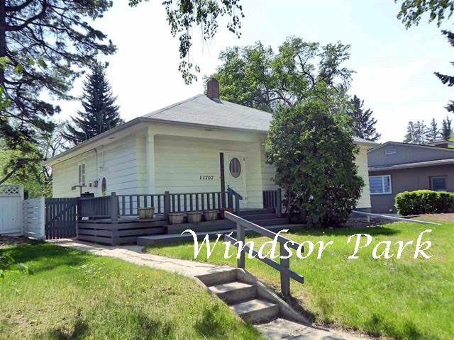 MLS® listing #E4159283 for sale located at 11707 EDINBORO Road