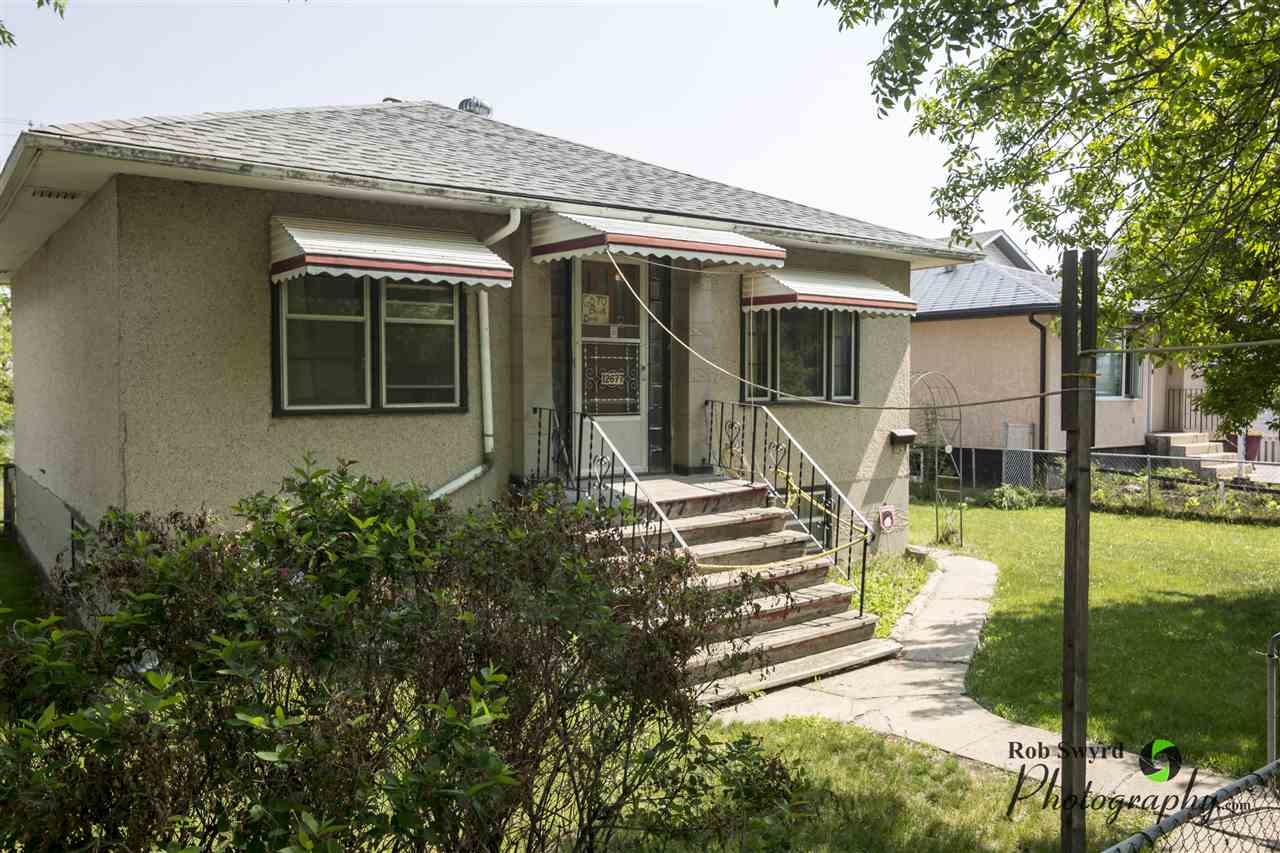 MLS® listing #E4159306 for sale located at 12677 72 Street