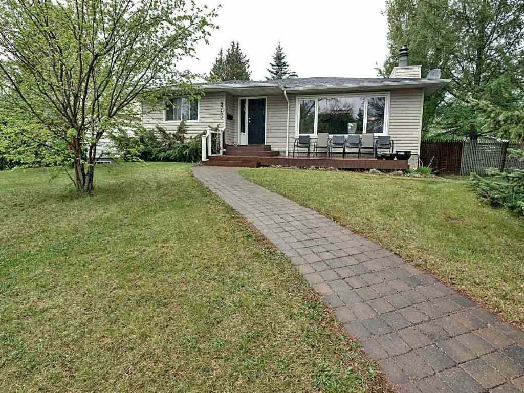 MLS® listing #E4159351 for sale located at 9740 144 Street