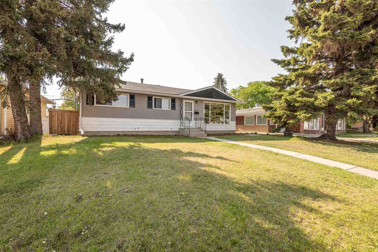 MLS® listing #E4159369 for sale located at 8306 159 Street
