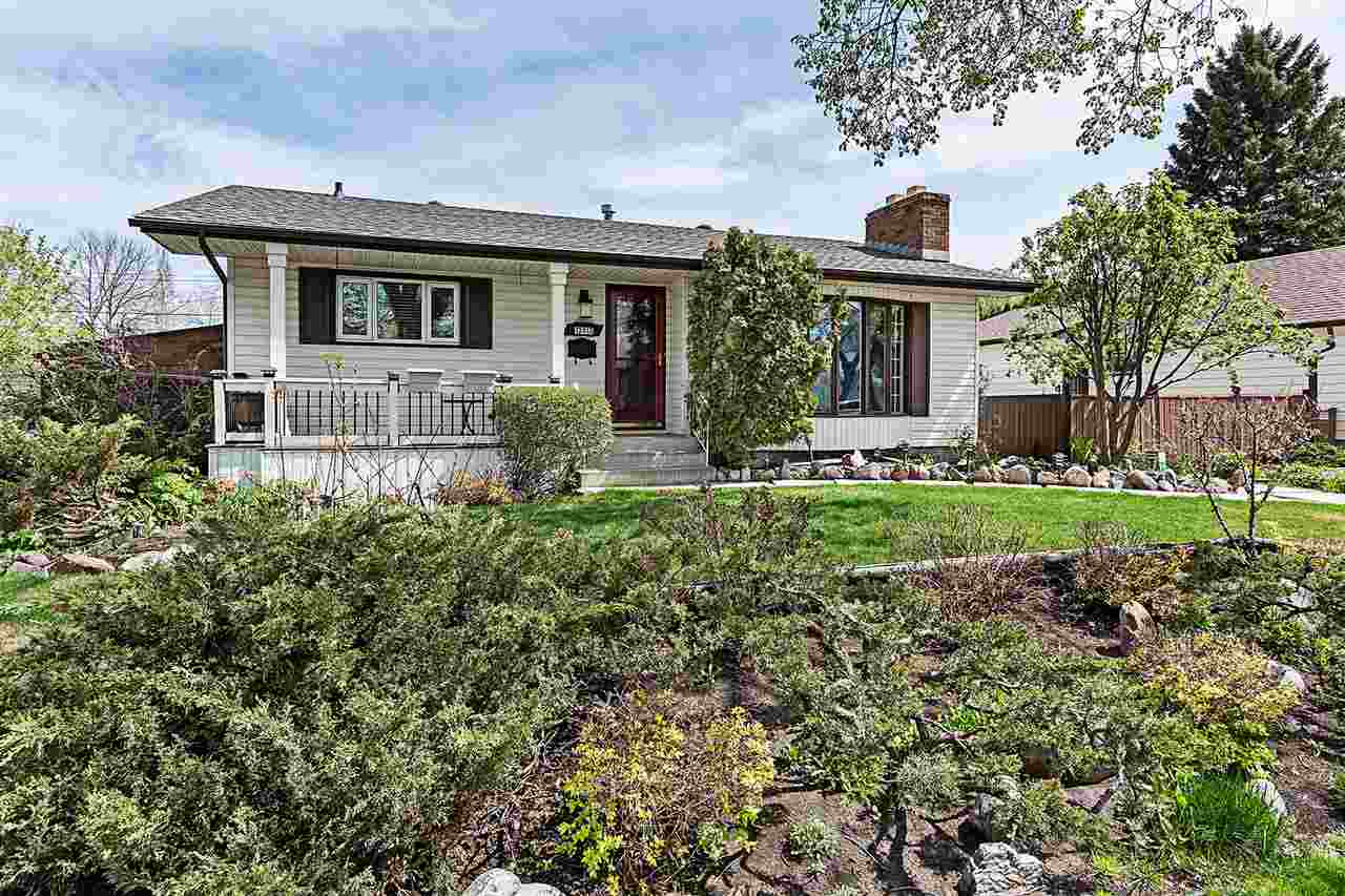MLS® listing #E4159384 for sale located at 12013 38 Street
