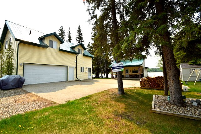 MLS® listing #E4159391 for sale located at 611 Lakeview Rd , SKELETON LAKE