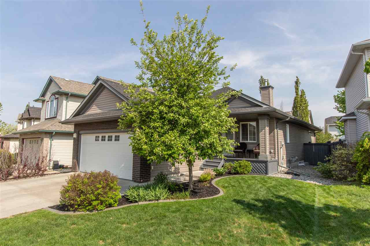 MLS® listing #E4159420 for sale located at 952 BLACKMUD CREEK Crescent