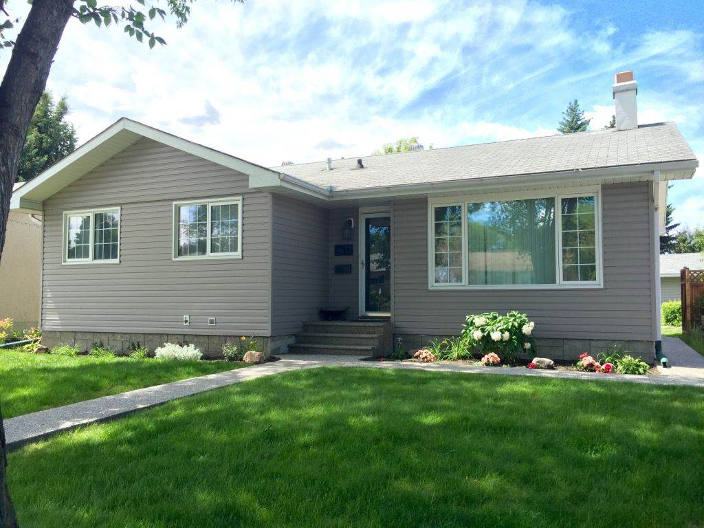 MLS® listing #E4159511 for sale located at 3612 114 Street