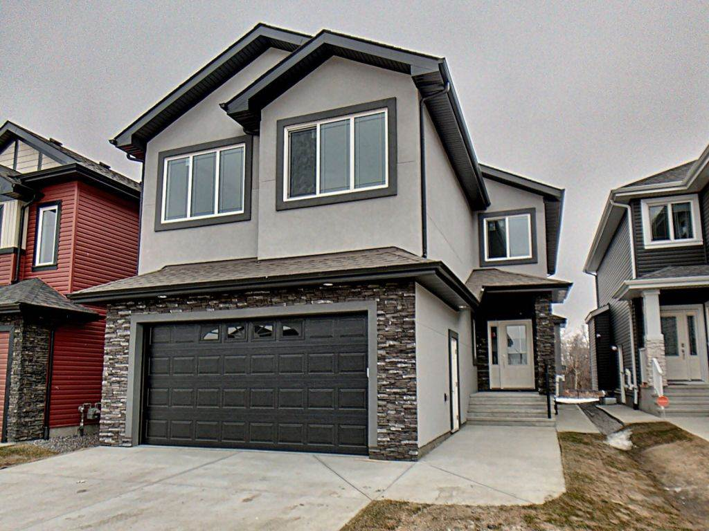 MLS® listing #E4159542 for sale located at 6132 173 Avenue