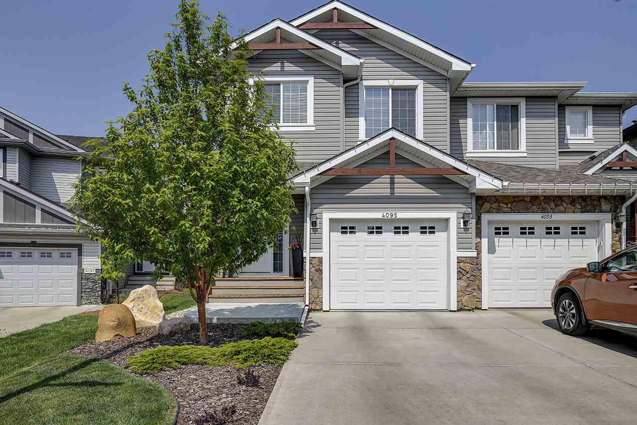 MLS® listing #E4159595 for sale located at 4095 ALEXANDER Way