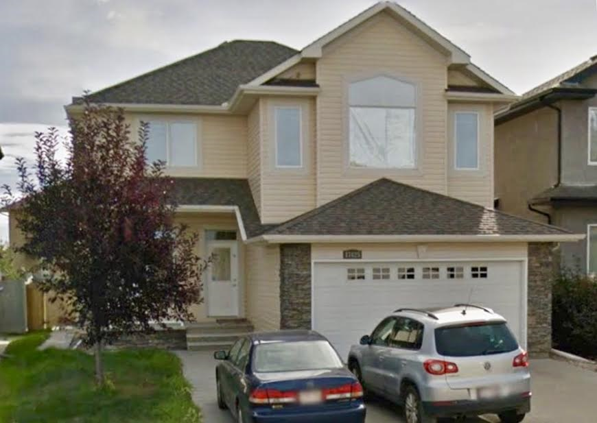 MLS® listing #E4159613 for sale located at 17625 109 Street