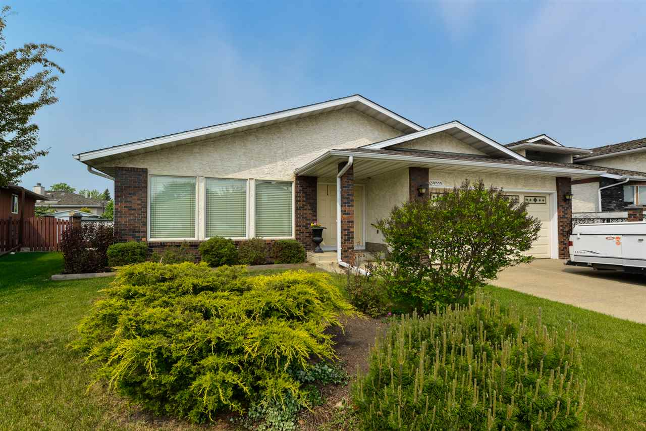 MLS® listing #E4159620 for sale located at 16110 108 Street