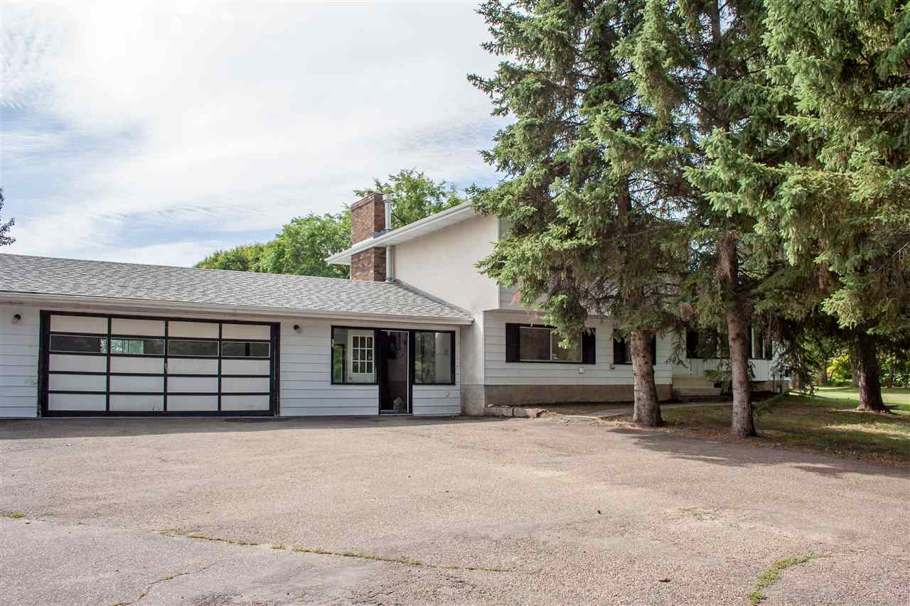 MLS® listing #E4159647 for sale located at 113 53305 RGE RD 280