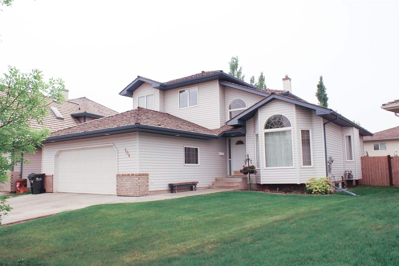 MLS® listing #E4159670 for sale located at 104 CHARLTON Crescent