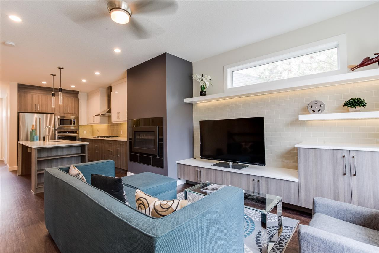 MLS® listing #E4159676 for sale located at 14228 95 Avenue