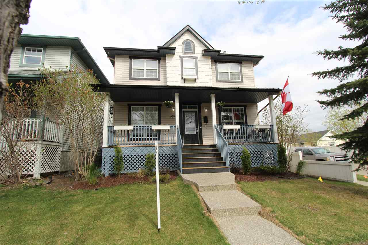MLS® listing #E4159707 for sale located at 1875 TOMLINSON Way