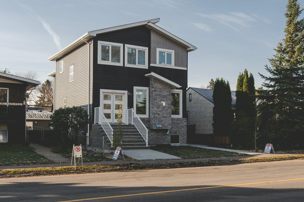 MLS® listing #E4159715 for sale located at 9833 76 Avenue