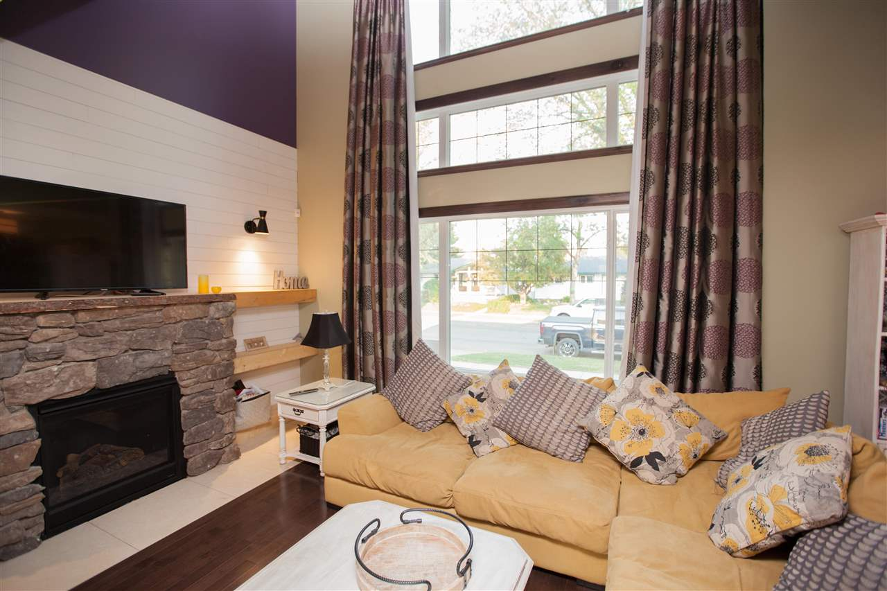 MLS® listing #E4159748 for sale located at 11022 151 Street