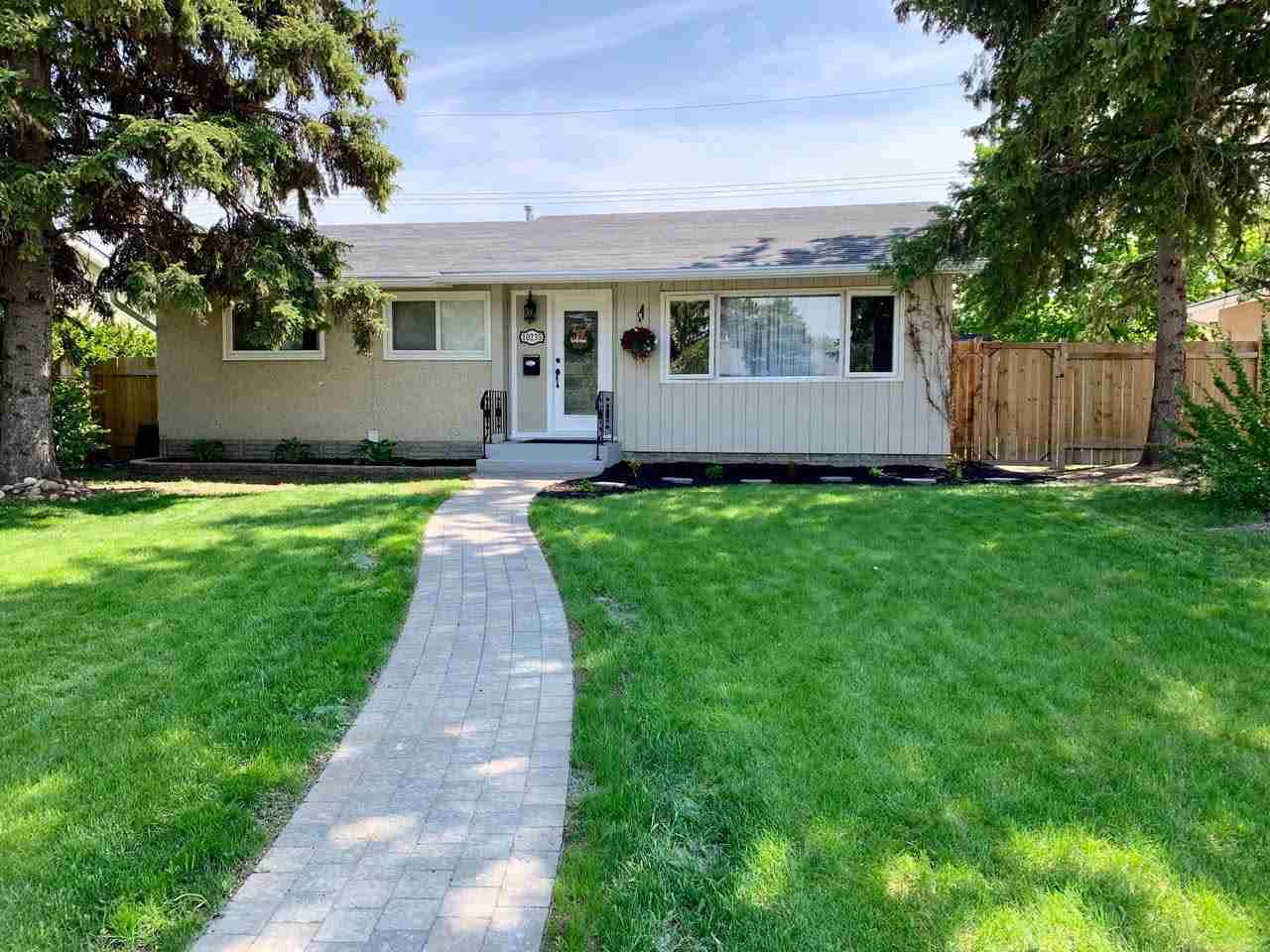 MLS® listing #E4159761 for sale located at 10235 FULTON Road