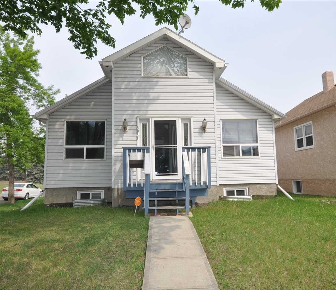 MLS® listing #E4159784 for sale located at 6934 127 Avenue