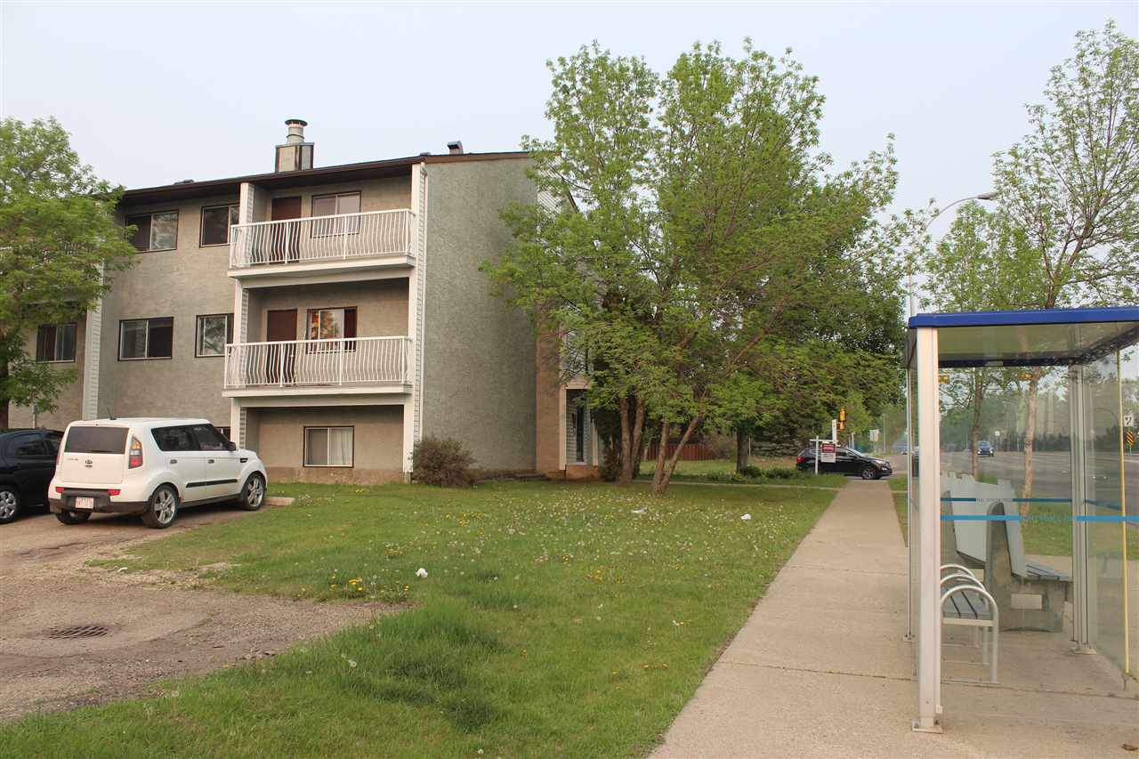 MLS® listing #E4159791 for sale located at 104 4804 34 Avenue