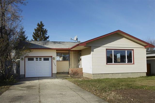 MLS® listing #E4159808 for sale located at 15208 93 Street