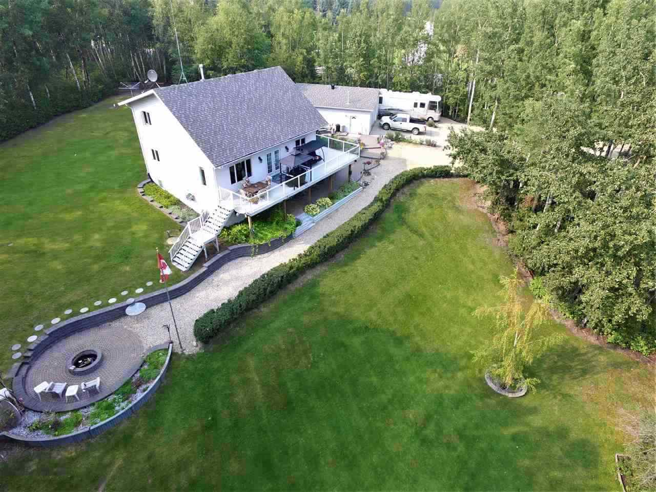 MLS® listing #E4159823 for sale located at 3 54120 RGE RD 12