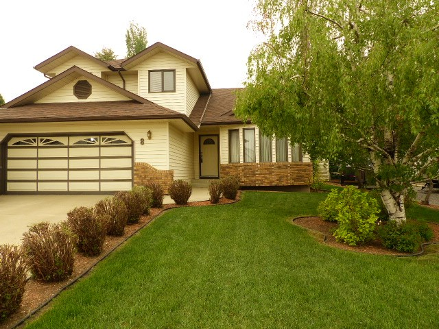 MLS® listing #E4159839 for sale located at 8 Discovery Avenue