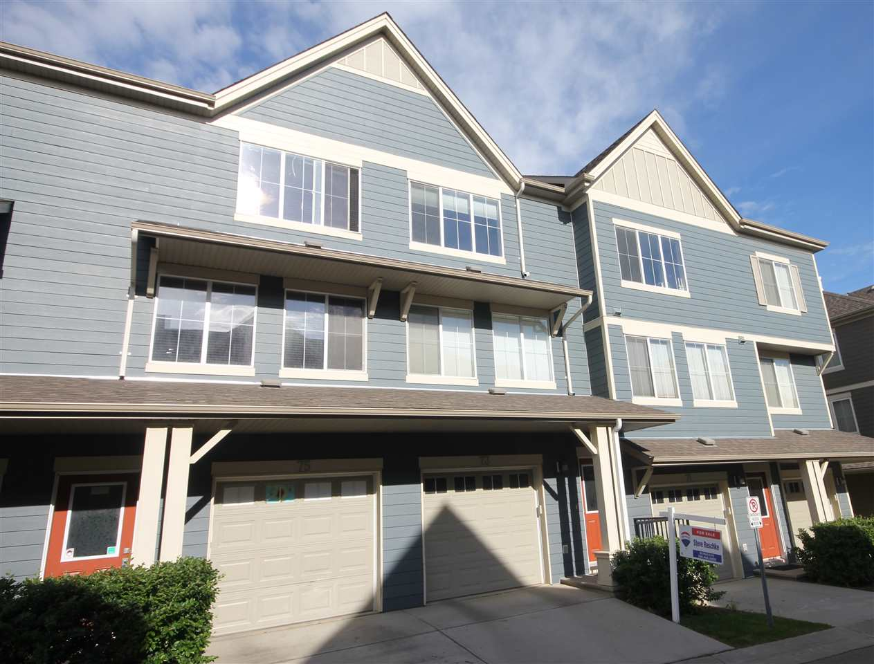 MLS® listing #E4159843 for sale located at 73 603 WATT Boulevard