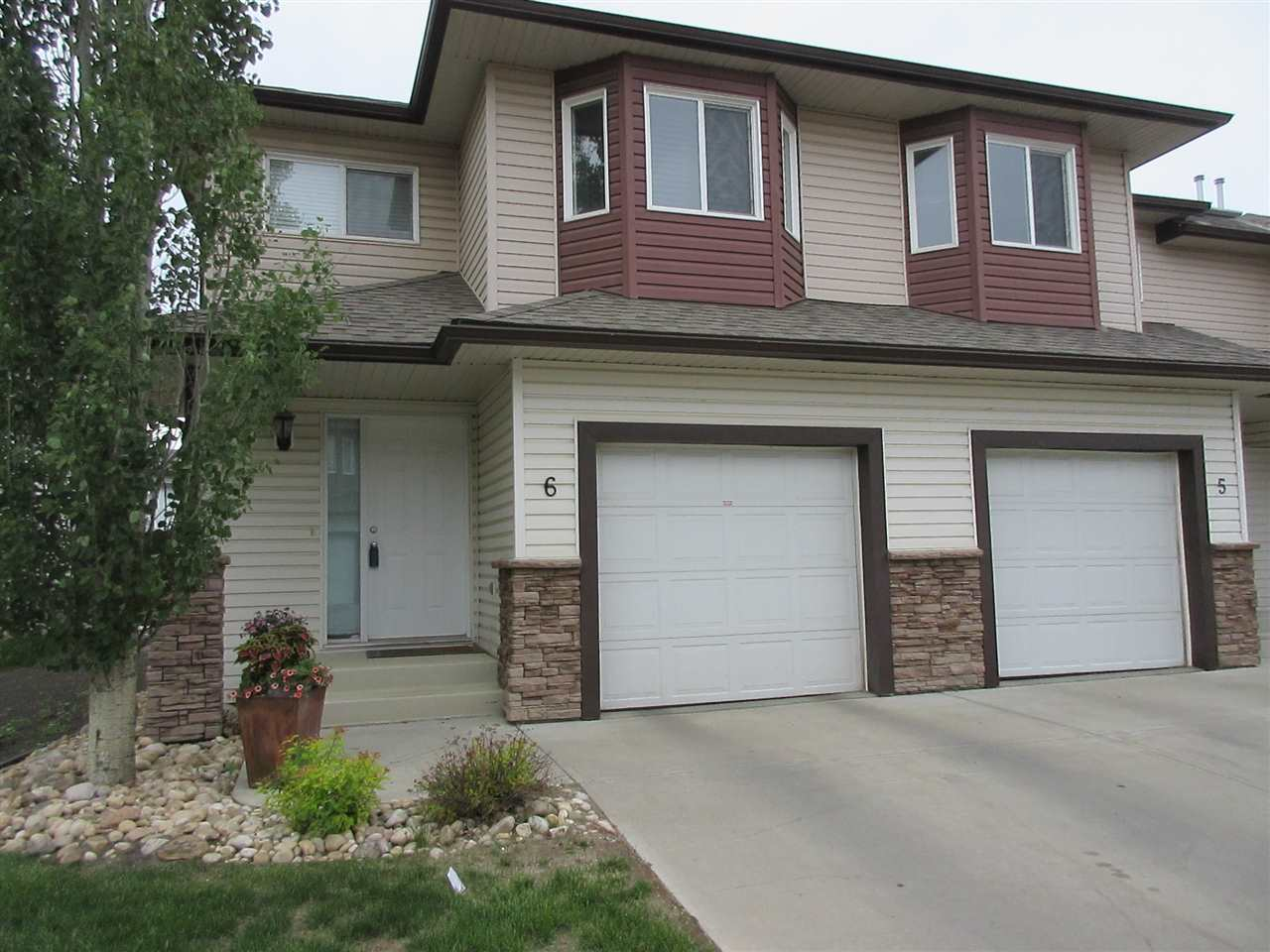 MLS® listing #E4159847 for sale located at 6 171 BRINTNELL Boulevard