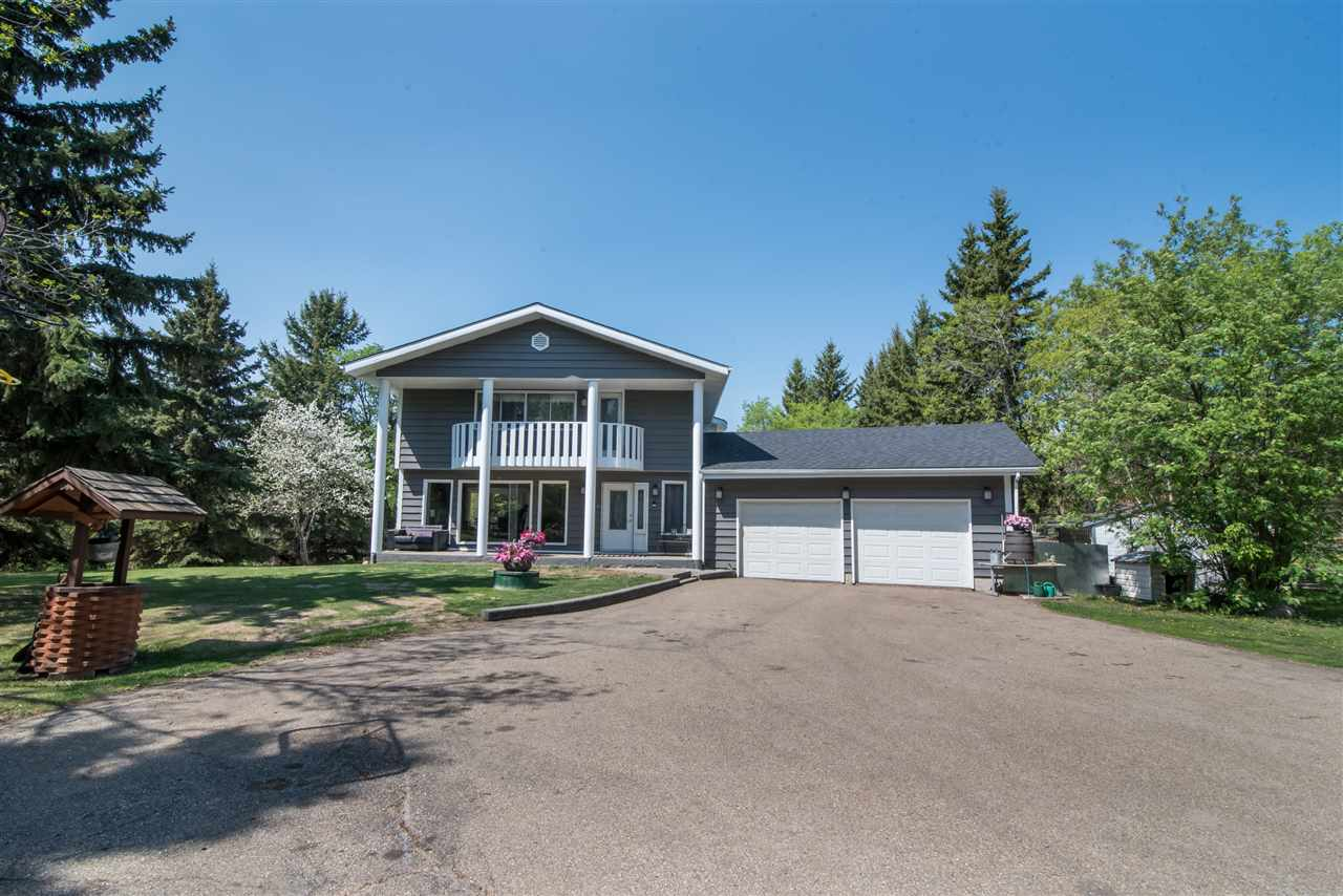 MLS® listing #E4159859 for sale located at 169 52312 RGE RD 225