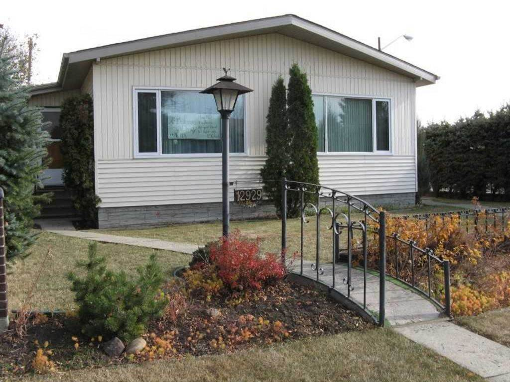 MLS® listing #E4159870 for sale located at 12927/29 128 Street