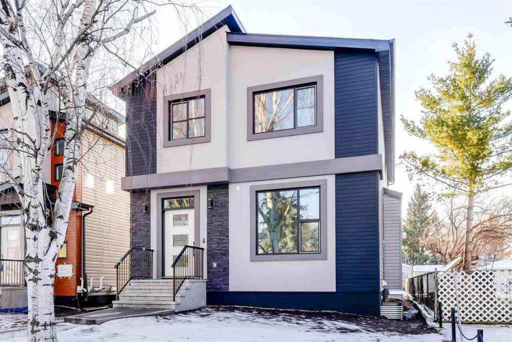 MLS® listing #E4159929 for sale located at 9519 65 Avenue