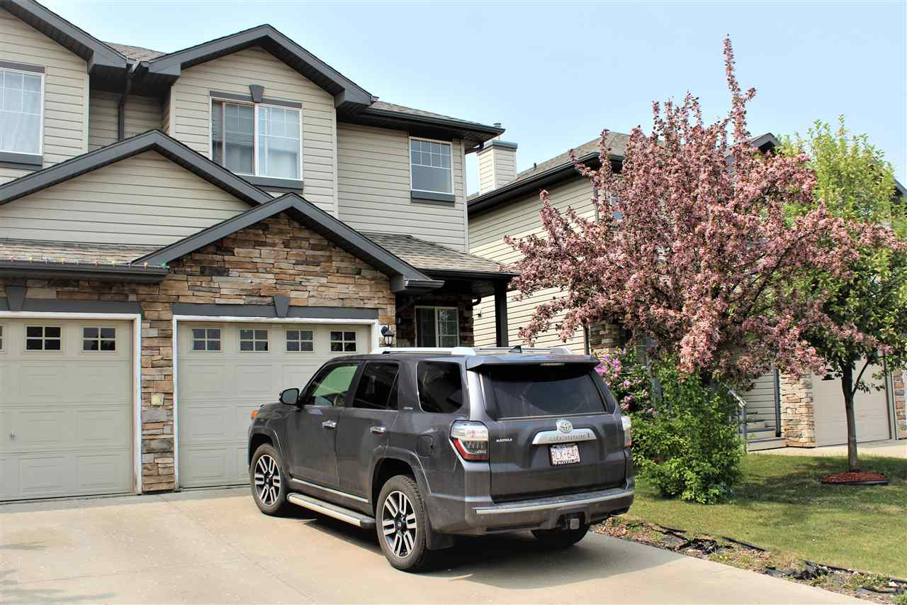 MLS® listing #E4159984 for sale located at 1110 BARNES Way