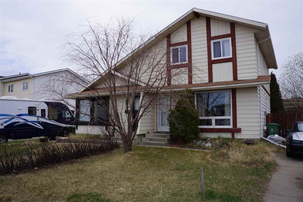 MLS® listing #E4159990 for sale located at 7915 92 Avenue
