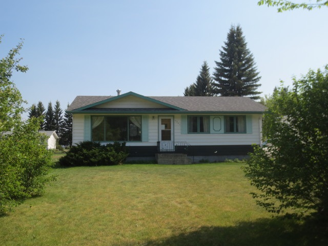 MLS® listing #E4160008 for sale located at 5101 49A Avenue