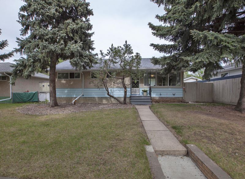 MLS® listing #E4160052 for sale located at 12233 135 Street