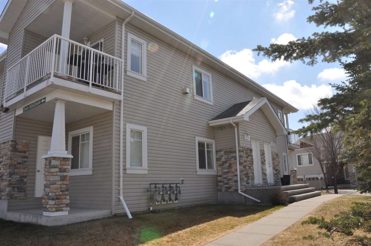 MLS® listing #E4160071 for sale located at 70 2508 HANNA Crescent