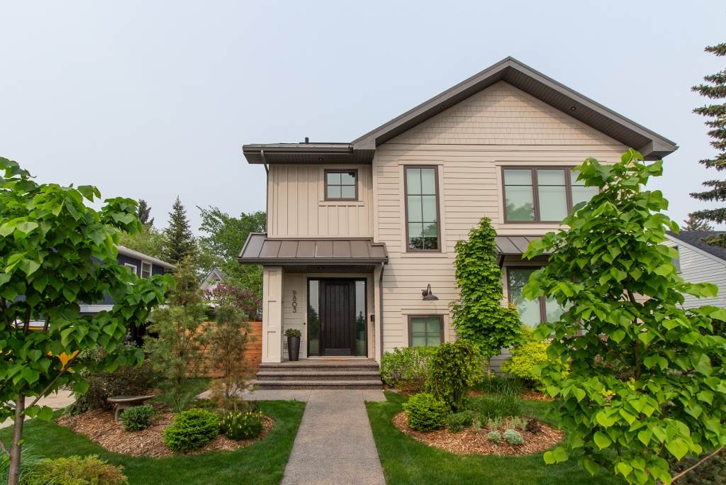MLS® listing #E4160149 for sale located at 9803 84 Street