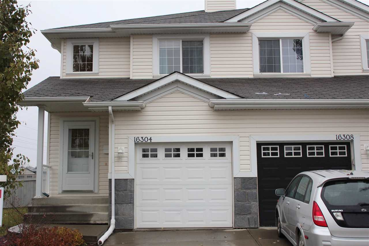 MLS® listing #E4160151 for sale located at 16304 56 Street