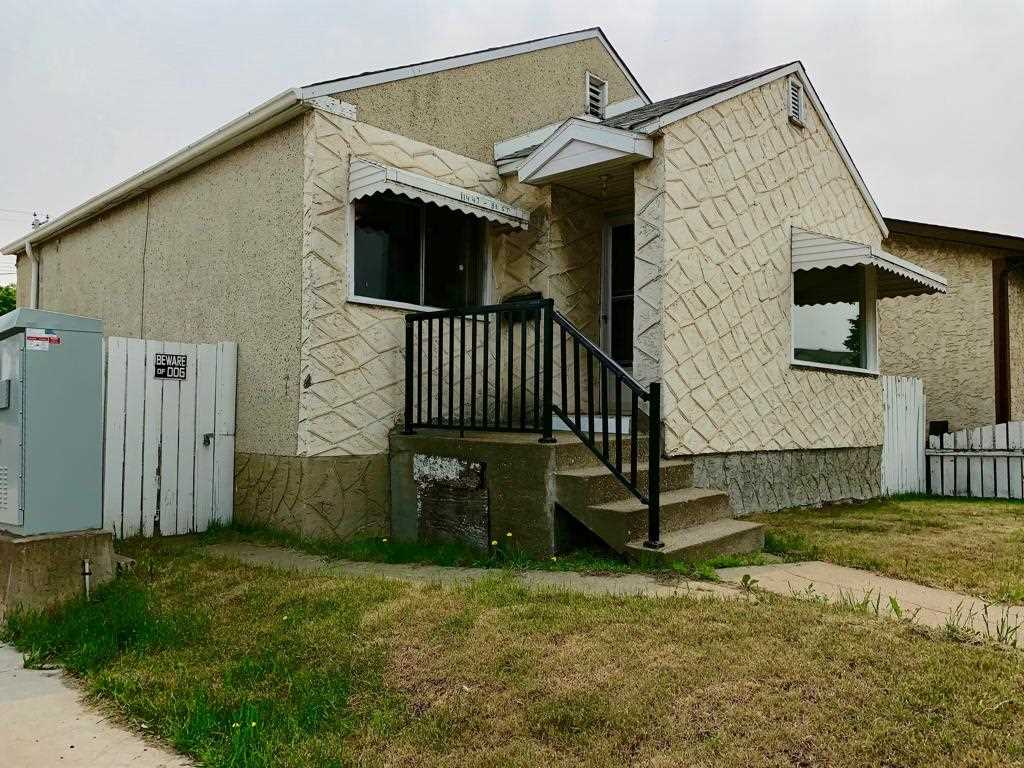 MLS® listing #E4160206 for sale located at 11447 82 Street