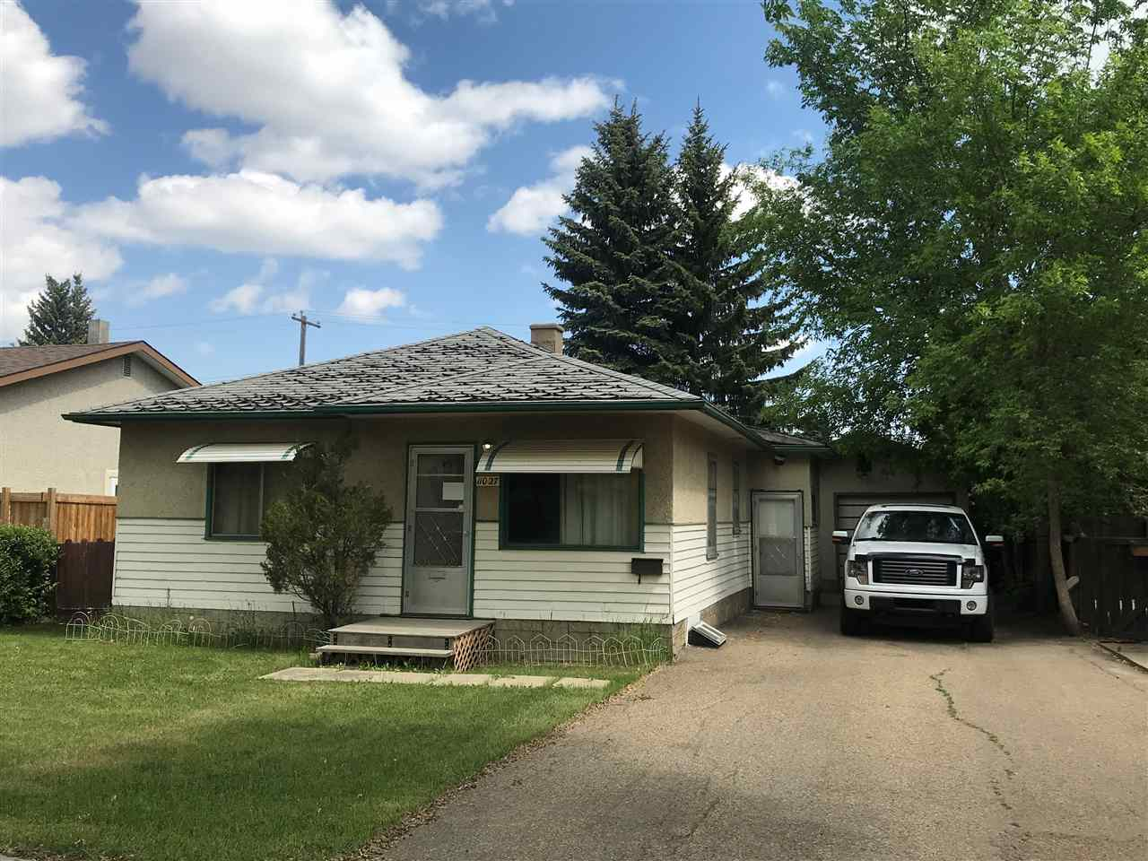 MLS® listing #E4160213 for sale located at 11027 150 Street