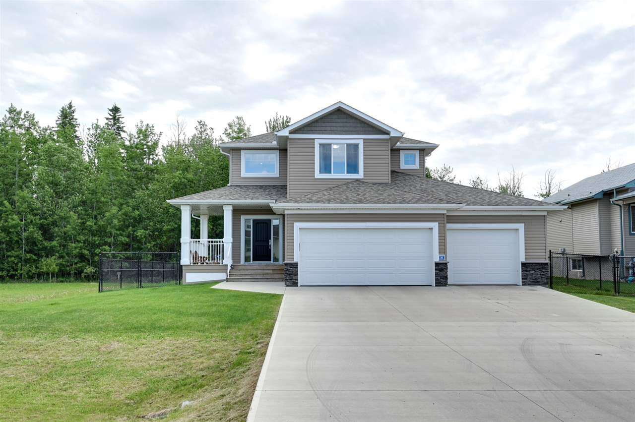MLS® listing #E4160245 for sale located at 3821 47 Street