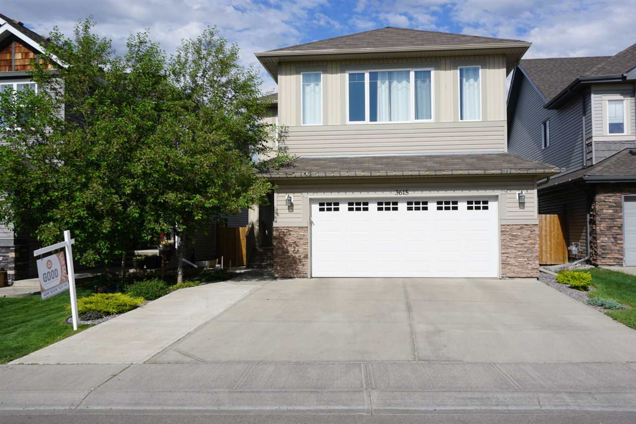 MLS® listing #E4160256 for sale located at 3615 15A Street