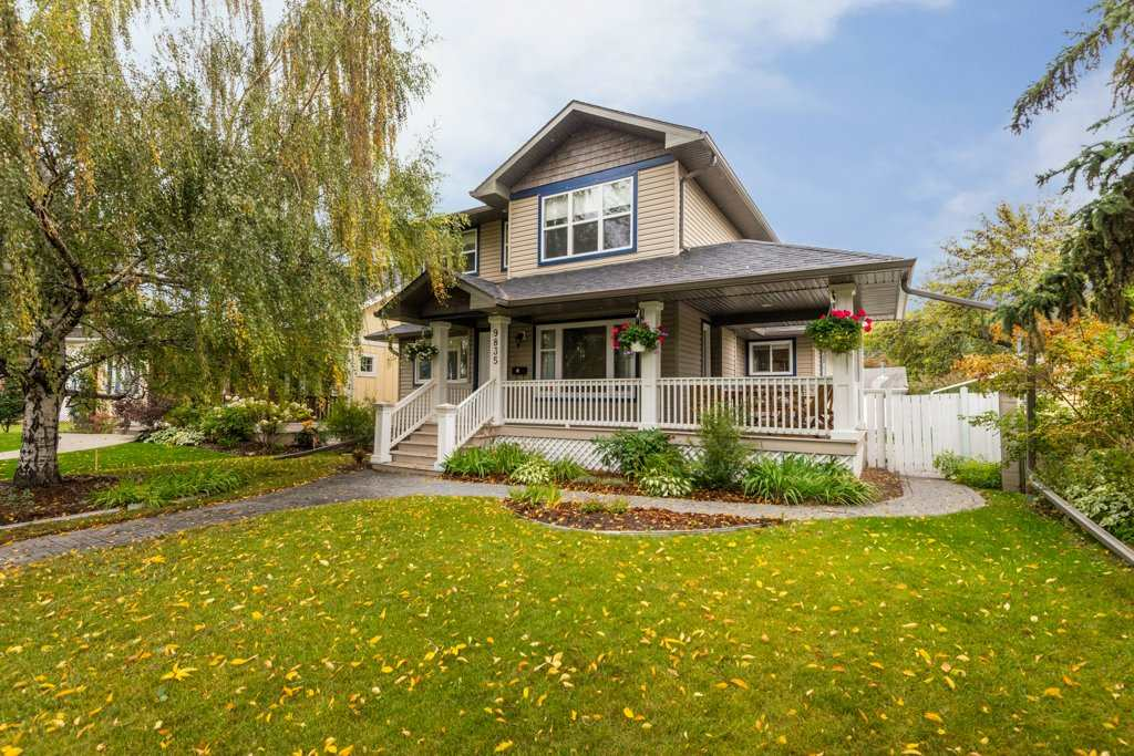 MLS® listing #E4160272 for sale located at 9835 147 Street